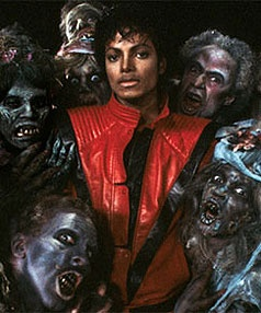 Michael Joseph Jackson (Gary, Indiana, 29 de agosto de 1958 – Los Ángeles, California, 25 de junio de 2009), conocido en el mundo artístico como Michael Jackson, fue un cantante, compositor y bailarín estadounidense de música pop y sus variantes. Conocido como el «Rey del Pop».  Michael excelente cantante y Bailarin, con innovadoras coreografías llegando a ser reconocido por todos mundialmente.