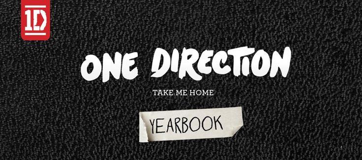 Fans degli One Direction aprite bene gli occhietti e guardate che figata questo CD in edizione esclusiva e limitata!