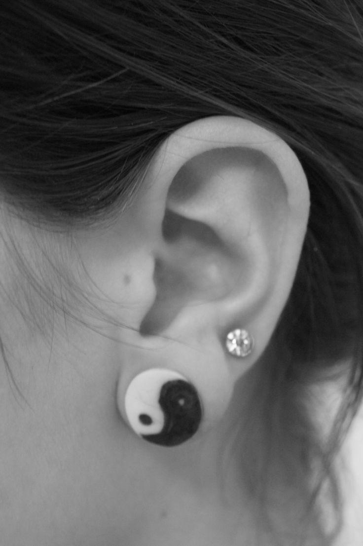 #jing-jang #ear plug #