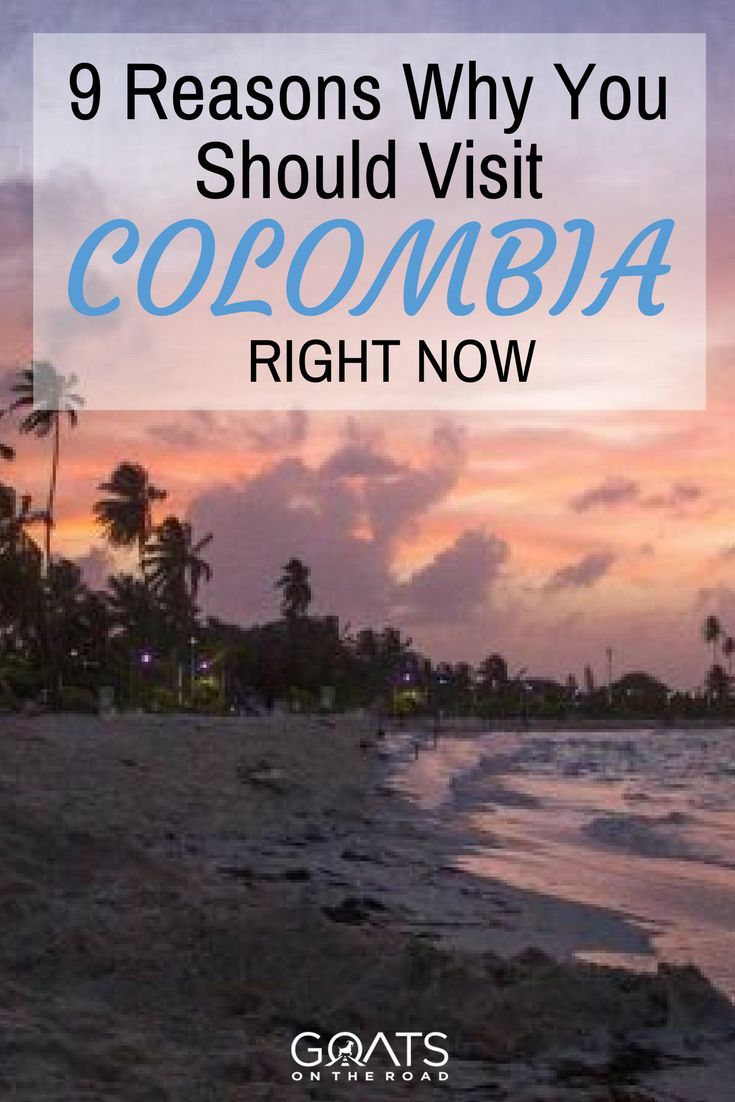 Best Latin America Countries   South America Travel Guide   Colombia Best Bits   #colombiabackpacking #colombiatravel #visitcolombia