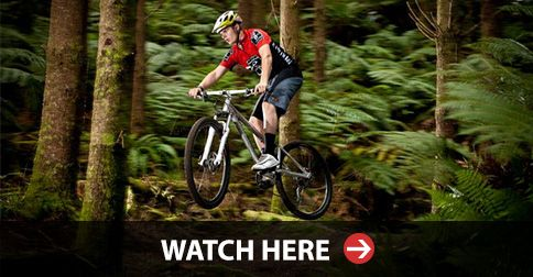 Straight out of our six best mountain bike climbs article…here is an awesome video about the spiritual home of New Zealand mountain biking. WATCH HERE: http://roa.rs/1tfQBAc