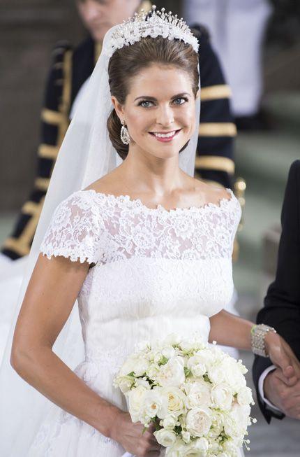 Wedding of Princess Madeleine and Christopher ONeill