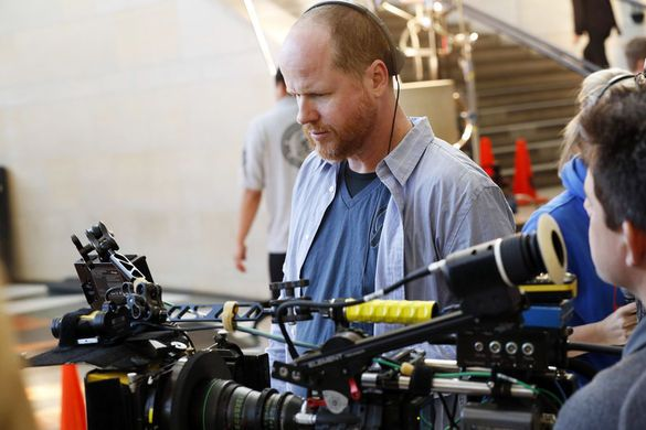 """How To Be Prolific: Guidelines for Getting It Done from Joss Whedon"" - so much good advice here."