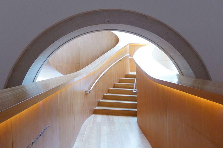 Lee F. Mindel Explores Toronto's Rich Architectural Spirit Photos | Architectural Digest