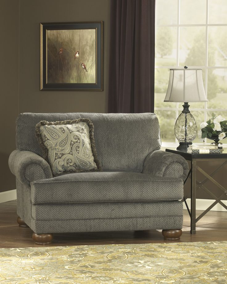Best 25 Chair And A Half Ideas On Pinterest Grey Chair