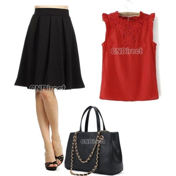 CNDirect Moda by skezjablog on Polyvore featuring moda