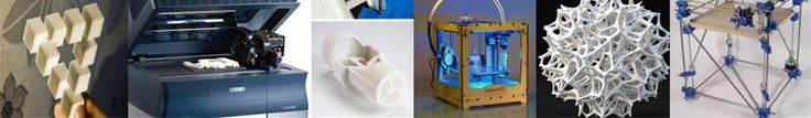 3D printers compared