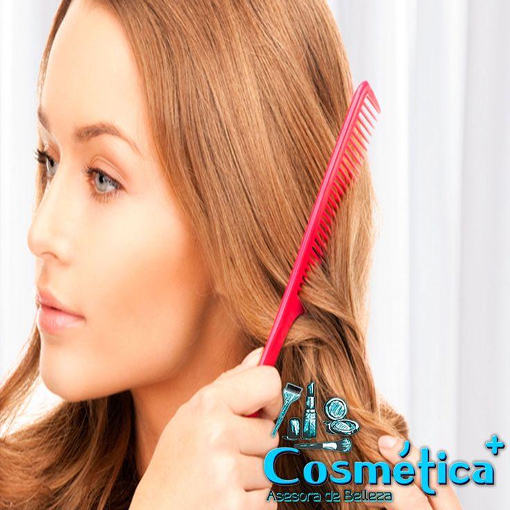 39 best images about cabello on pinterest no se solar - Trucos para ir al bano todos los dias ...