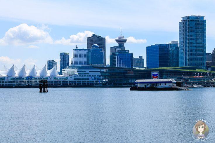 Alle wichtigen Informationen für deinen Urlaub in Vancouver • Stadterkundung • Sehenswürdigkeiten → Alle wissenswerten Vancouver Reisetipps Tipps.