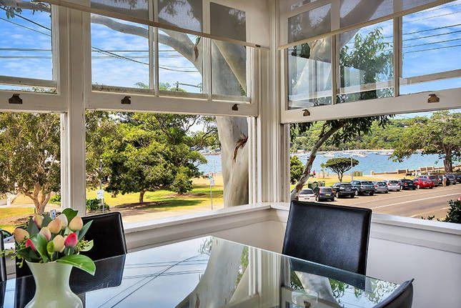 Balmoral Beachfront Apartment, a Balmoral Beach Apartment   Stayz