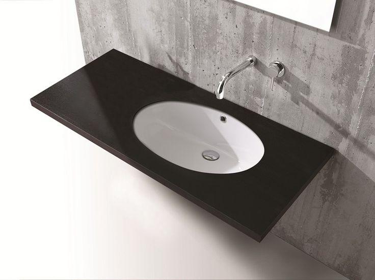 vanity washbasins lavabo bajo encimera