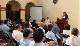 Genera IISUABJO conocimiento útil sobre la realidad que vive Oaxaca: Directora