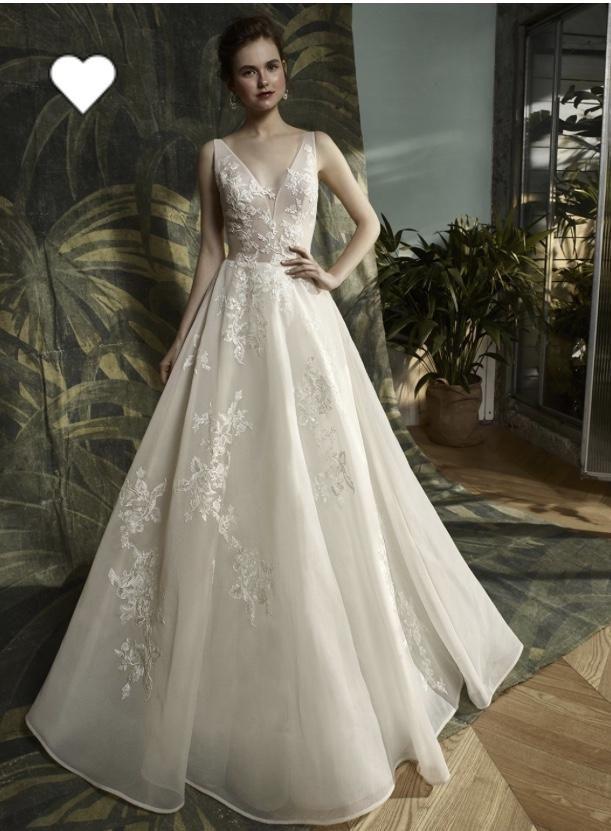 Enzoani Keagan In 2019 Shop Nearly Newly Wed Wedding Dresses
