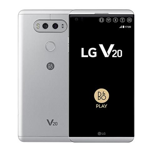Unlocked LG V20 H990N/VS995 ROM 64GB Quad Core 5 7