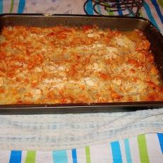Delicious Easy Vidalia Onion Casserole Recipe