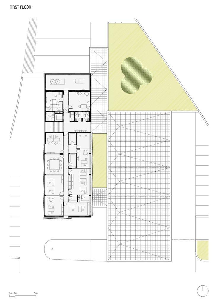 Gallery of Estación de Policía Montblanc / taller 9s arquitectes - 13