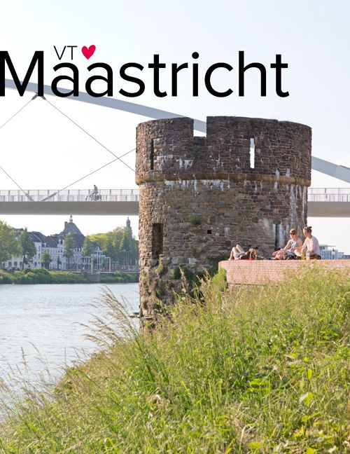 Maastricht hotspots