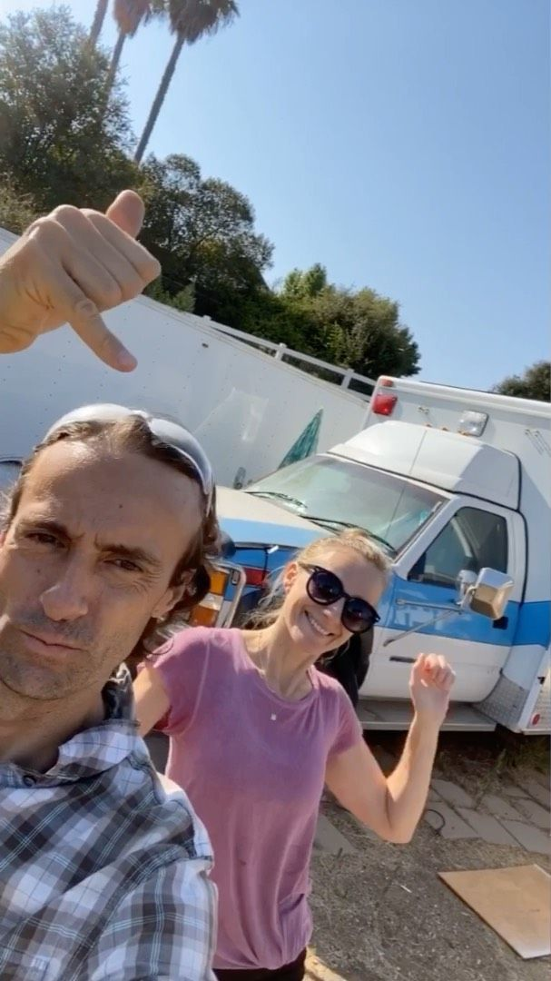 "VANLIFE • CAMPER • TRAVEL on Instagram: ""If only it was that easy 😅😅😅 @jacuzzisurfer #vanbuild #vanlife #vanlifecommunity"""
