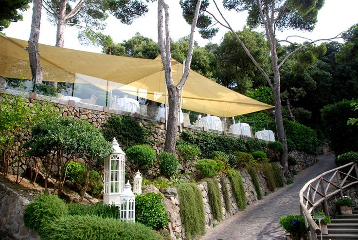 Naples and Ischia's Most Enchanting Hotels Luxury travel