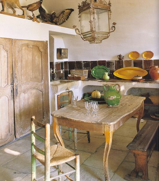 16 Best Country French Rustic Decor Images On Pinterest