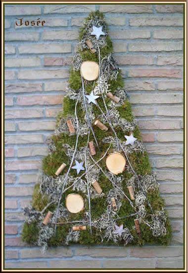 Kerstcreatief