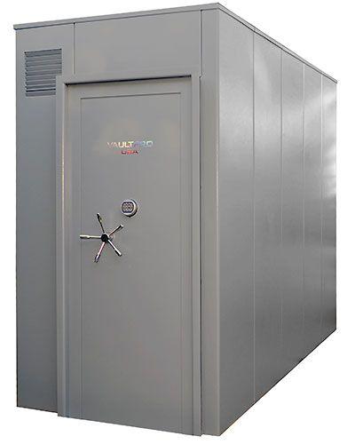 1000 images about shelters vaults on pinterest safe for Modular safe rooms