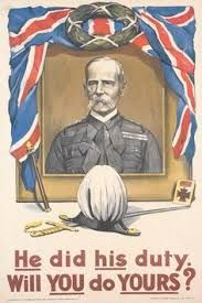 Image result for i need you war poster uk