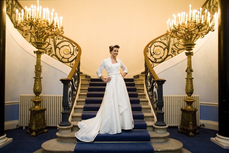 Bespoke made to measure wedding dress designer based in Clapham Old Town, London. Specialising in Vintage lace, 1950s inspired classic silhouettes.