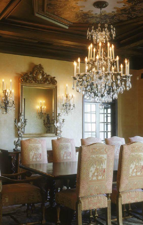 Old World, Mediterranean, Italian, Spanish U0026 Tuscan Homes U0026 Decor