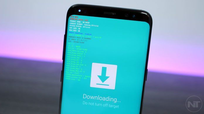 Galaxy S9 G960U Firmware OS Android 8 0 (Oreo) And Flash