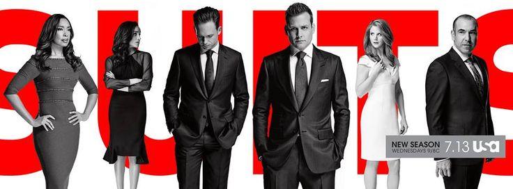'Suits' Season 6 Spoilers: Harvey, Donna Rekindle Romance? Episode Titles Revealed - http://www.movienewsguide.com/suits-season-6-havey-donna-rekindle-romance/237759