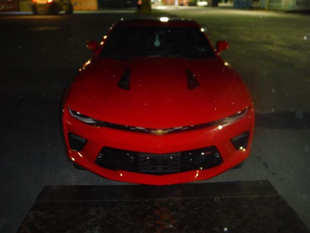 awesome Chevrolet 2017 Camaro 2SS Magnetic Ride Schiebedach