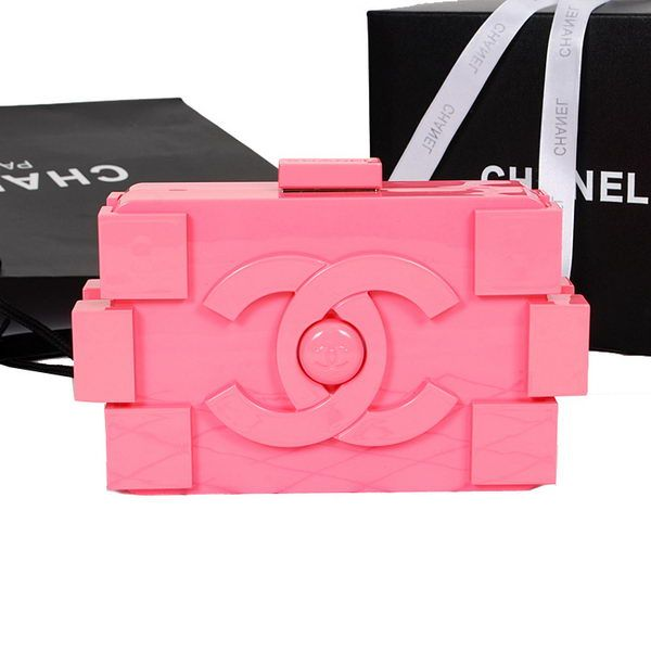 Chanel Bags On Lego Clutch A52249 Pink Pinterest Bag Outlets And