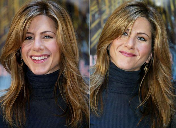 Jennifer Aniston elege o ondulado de Quero ficar com Polly como o seu cabelo preferido. E o seu? Veja retrospectiva | Chic - Gloria Kalil: M...