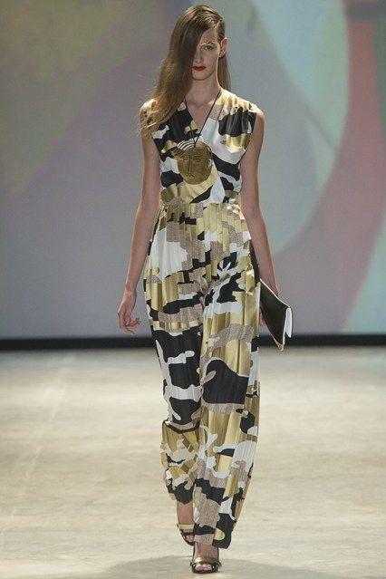 Paris Fashion Week, SS '14, Jean-Charles De Castelbajac