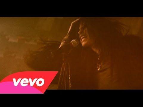 Aerosmith - I Don't Want to Miss a Thing - YouTube