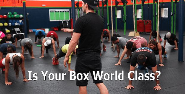 Thinking about starting CrossFit, read this for tips to choosing a good box!