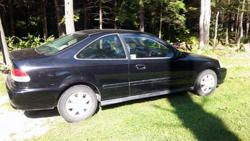 1999 Honda Civic - Greenfield, NH #3978723826 Oncedriven