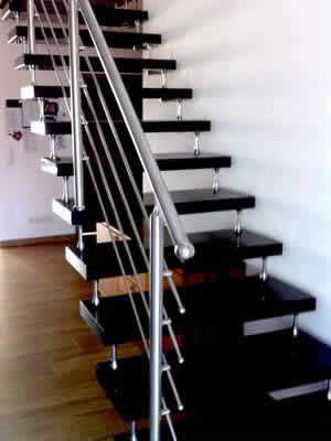 22 besten freitragende treppen schwebende treppen bilder auf pinterest freitragende treppe. Black Bedroom Furniture Sets. Home Design Ideas