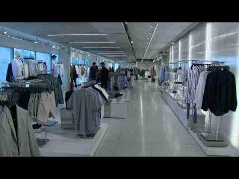 El Zara más grande y ecoeficiente del mundo abre en Madrid
