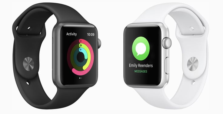 All about Apple Watch Series 1