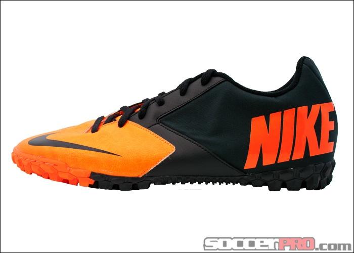 nike running products orange nike cleats