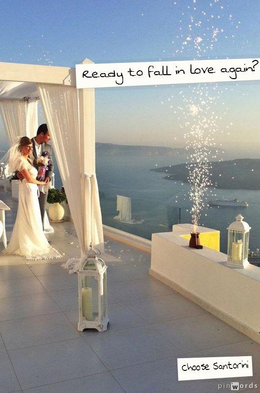 The 39 best images about SantoriniWeddingsinfo on Pinterest