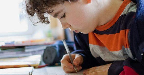 Почему делать домашнее задание сребенком вредно