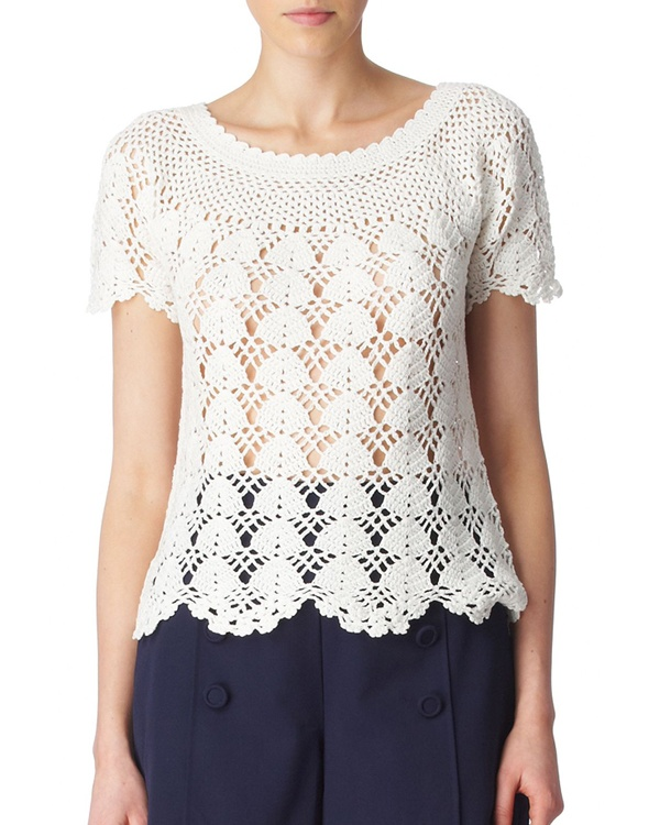 MyPicot Club   Crochet & Knitting