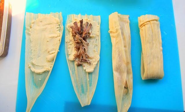 Hot Tamales!! Mexican Pressure Cooker Recipes | hip pressure cooking - pressure cooker recipes and tips!