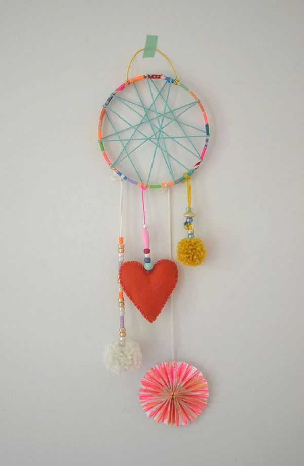 Dream Catchers Craft Kits