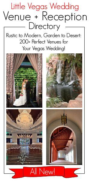 Little Vegas Wedding   CityCenter   http://www.littlevegaswedding.com