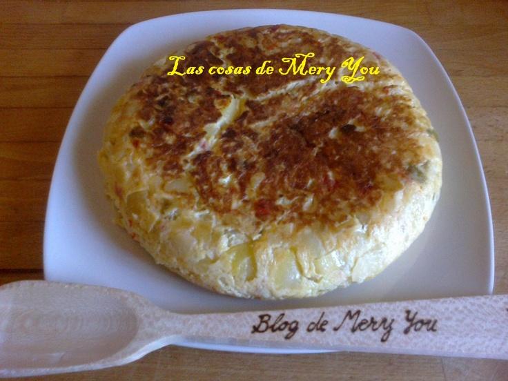 http://lascosasdemaryyou.blogspot.com.es/2012/06/tortilla-de-patatas-pp.html TORTILLA DE PATATAS