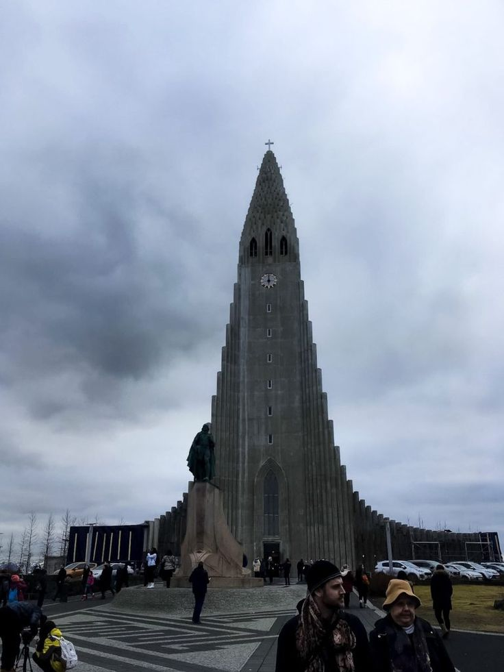 Reykjavik Iceland is a great winter vacation spot. Besides the downtown area having some great sights, restaurants and a lively bar scene, the Golden Circle Tour and the Blue Lagoon will also make a winter trip to Iceland a must-do in your lifetime.